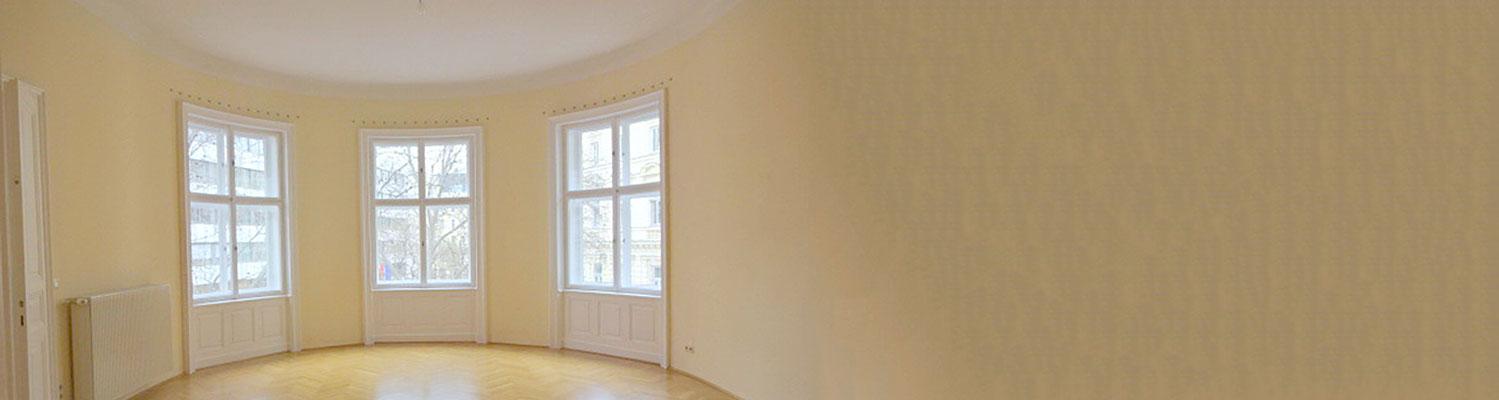 Immobilienbewertung Wien