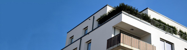 Kaufberatung Haus und Wohnung