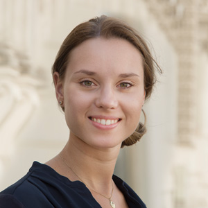 Melanie Fruhmann - Brehm Immobilien