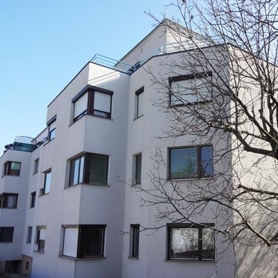 Verkauf Wohnung Haus Wien