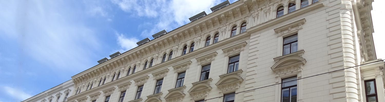 Beratung Immobilien Wien