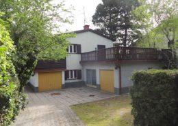 Einfamilienhaus verkaufen Wien