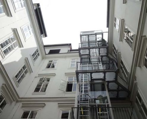 Wohnungsverkauf in Wien