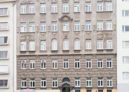 Zinshaus in 1060 Wien
