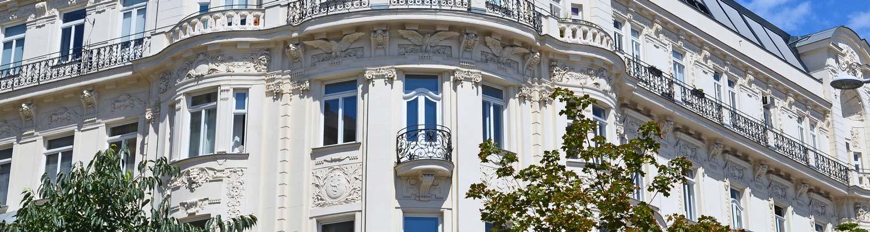Zinshaus Wien verkaufen