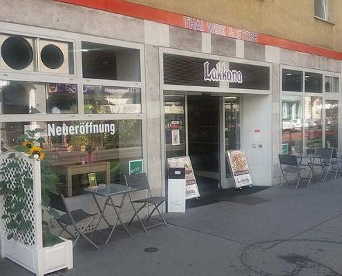 Geschäftslokal vermieten in Wien
