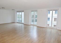 1010 Wien 3 Zimmer, Wohnsalon