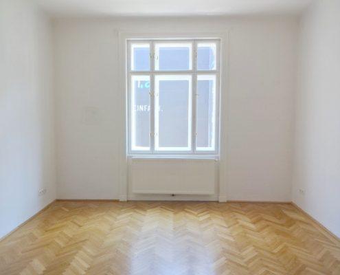 1030 Altbaumietwohnung Zimmer