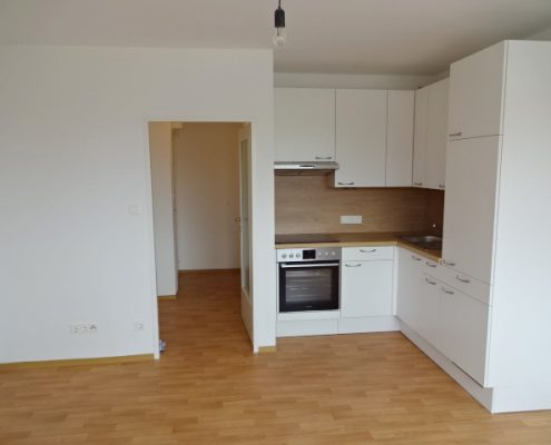 1050 Wien, Mietwohnung, Kochnische