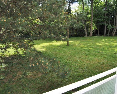 1180 Mietwohnung Garten