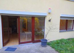 1190 Gartenwohnung Terrasse