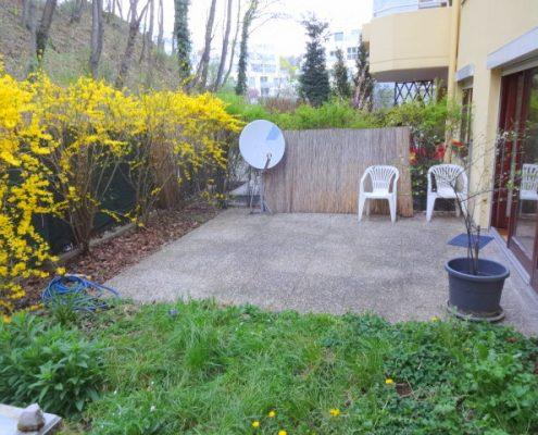 1190 Mietwohnung Eigengarten