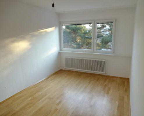 1190 Mietwohnung Schlafzimmer