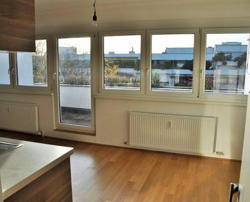 1190 Wohnzimmer Mit Ausgang Auf Die Terrasse