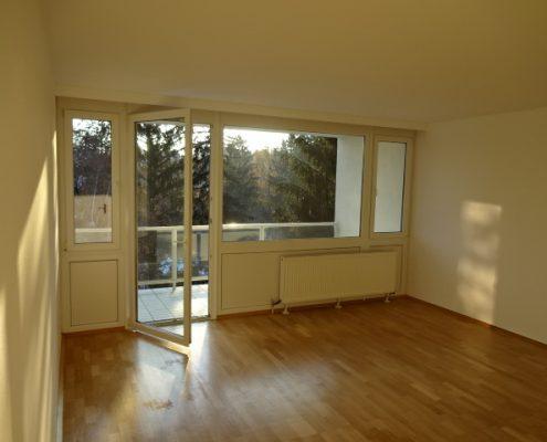 1190 Wohnzimmer Mit Loggia