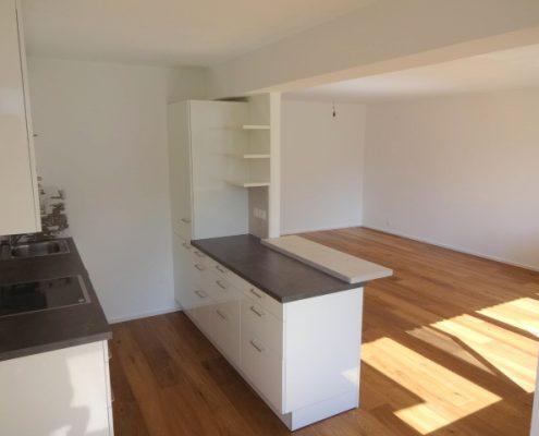 1190 Helle Mietwohnung Küche