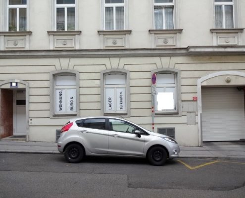 Verkauf Büro In 1060 Wien