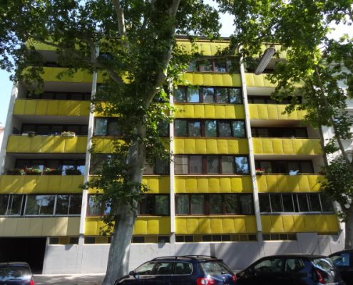 1 Sanierungsbedürftige Eigentumswohnung