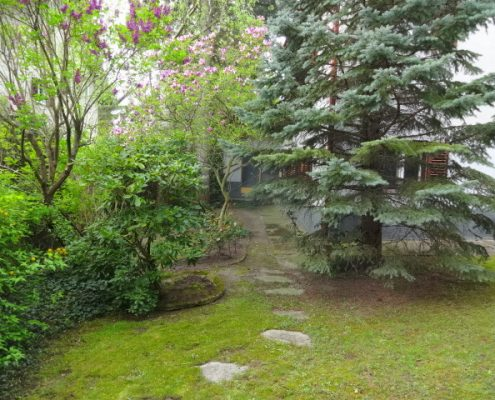 1130 Einfamilienhaus Mit Garten