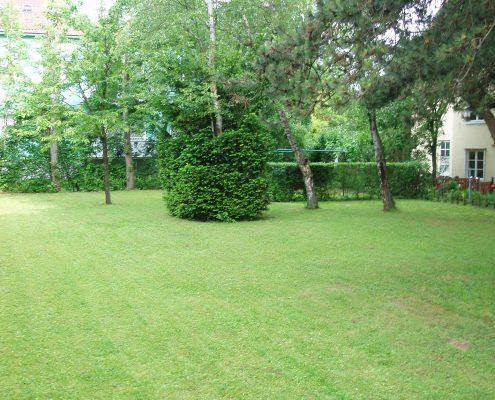 1130 Mietwohnung Mit Garten