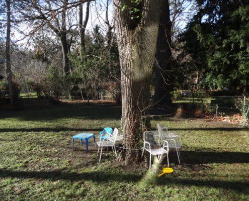 1140 Mietwohung Mit Garten