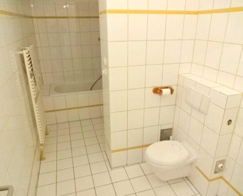 1140 Vorsorge Wohnung
