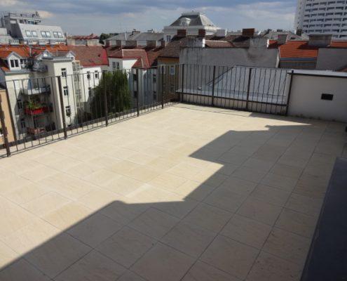 1160 Dachterrassewohnung