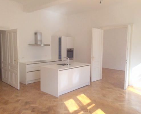 2 Zimmer Wohnung 1010 Wien