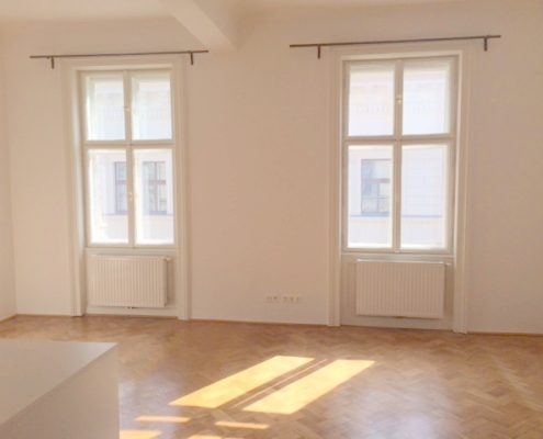 Altbau Mietwohnung 1010 Wien