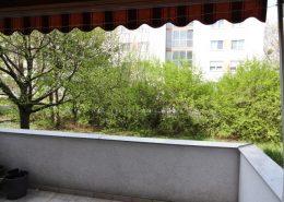 Balkonwohnung Nähe Südstadtzentrum