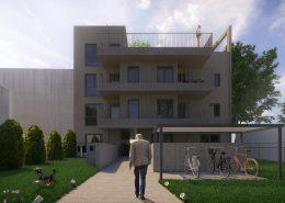 Bauträgerprojekt in 1230 Wien