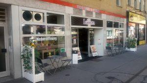 Geschäftslokal 1070 Wien
