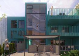 Bauträgerprojekt, 1230 Wien