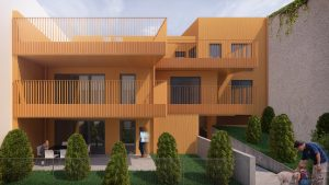 Bauträgerprojekt