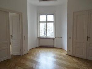 Büro nähe Wien Mitte