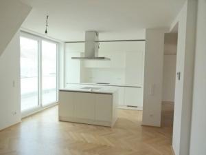 Dachgeschosswohnung in 1010 Wien