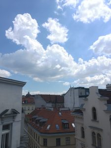Fernblick in 1070 Wien