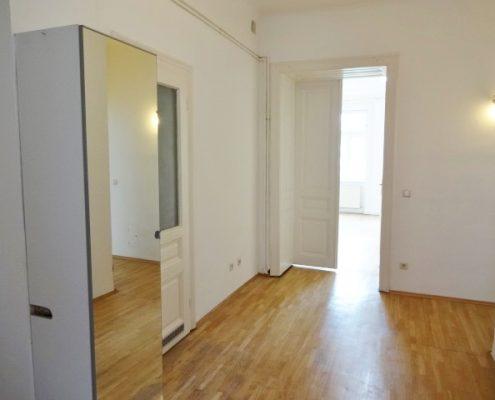 Büro mit guter Verkehrsanbindung 1060 Wien