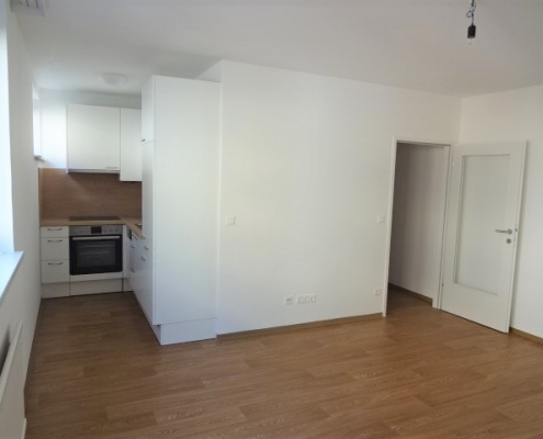 moderne Wohnung in 1050 Wien