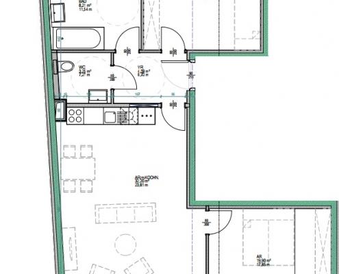 GR Plan H4 T4