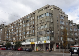 Estbezug Bürofläche 1120 Wien