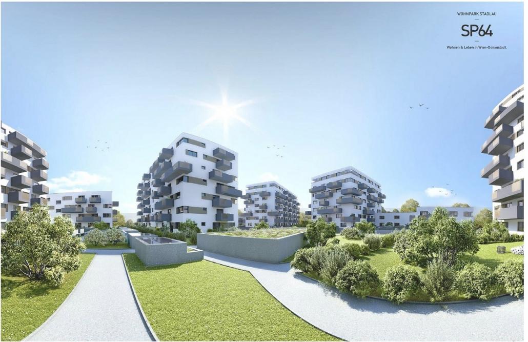 1220 Wohnpark Stadlau