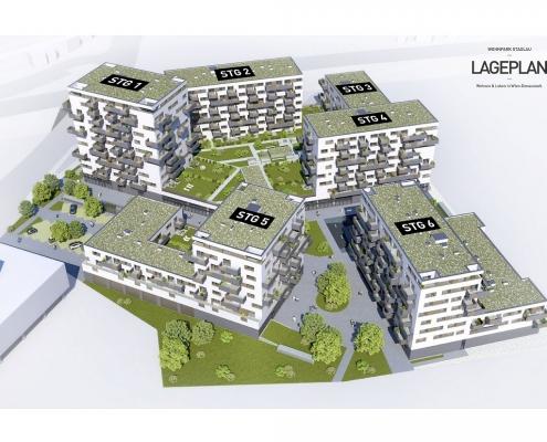 Wohnungen 1220 Wien