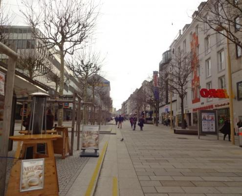2 Wohnung Fußgaengerzone Meidlinger Hauptstraße