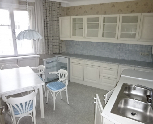 2-Zimmerwohnung in Oberdöbling