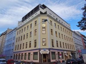 Altbau Wohnung Reumannplatz