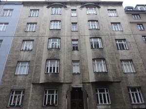 Altbau Wohnung Strohgasse 1030 Wien