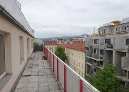 Terrassenwohnung Floridsdorf