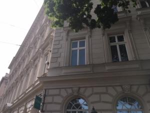 Wohnung Rasumovskygasse 1030 Wien