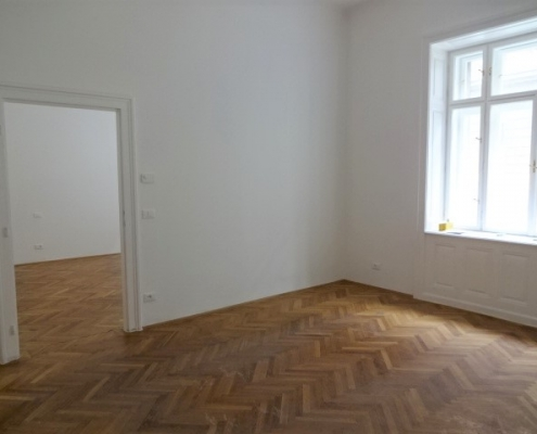 Altbauwohnung mit Altbauflair in 1030 Wien